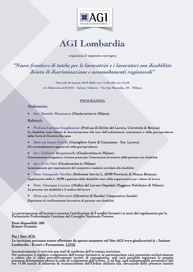 20190328 AGIL Manifesto